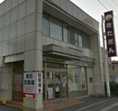 北日本銀行 茶畑支店