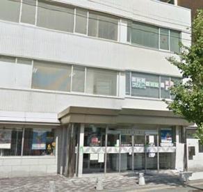 北日本銀行 南大通支店の画像1