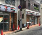 セブンイレブン 横浜六浦駅南店