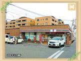 セブンイレブン横浜さちが丘店