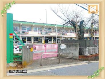 本宿幼稚園の画像1