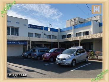 横浜銀行今宿の画像1