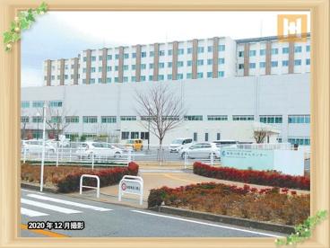 神奈川県立がんセンターの画像1
