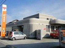 里庄郵便局