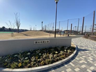 瀬谷本郷公園の画像1