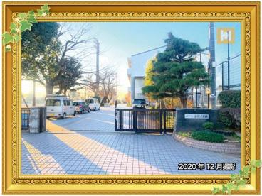 藤沢市立長後中学校の画像1