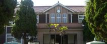 倉敷市立西中学校
