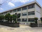 倉敷市立西阿知小学校