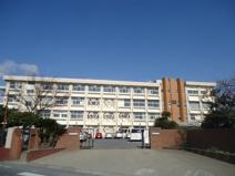 倉敷市立倉敷第一中学校