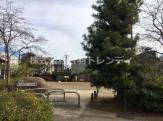 練馬区立 氷川台三丁目公園
