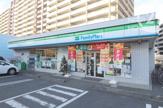 ファミリーマート 東大和桜が丘二丁目店
