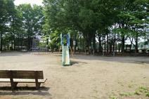 東大宮中央公園多目的グラウンド