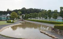 さいたま市役所 水とスポーツ公園・深作