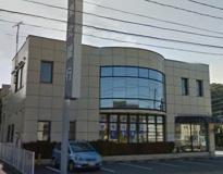 東北銀行 浅岸支店