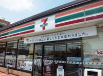 セブンイレブン さいたま堀崎町店