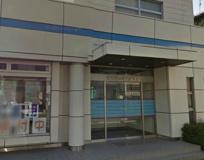 東北銀行 南大通支店