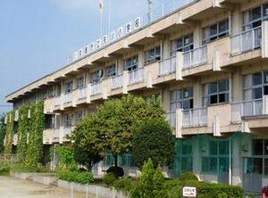 前橋市立 天川小学校の画像1