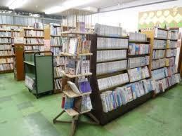 柏市立図書館豊四季台分館の画像1
