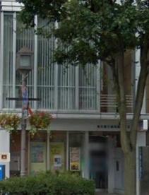 東北銀行 盛岡駅前支店の画像1