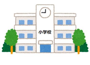 尼崎市立わかば西小学校の画像1