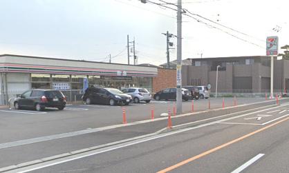 セブンイレブン 前橋駒形町店の画像1