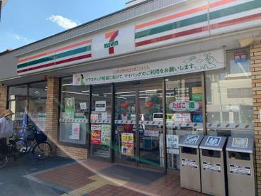 セブンイレブン 茨木舟木町東店の画像1