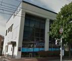 東北銀行 黒石野支店