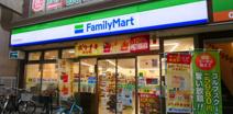 ファミリーマート 東墨田二丁目店