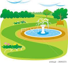 万博公園の画像1