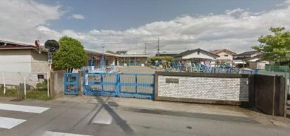 東浦保育園の画像1