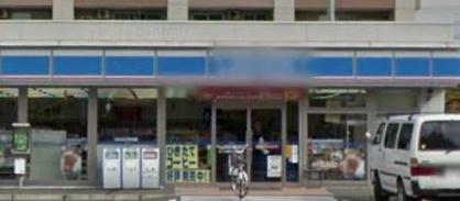 ローソン 岩手県営体育館前店の画像1