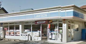 ローソン 浅岸店の画像1
