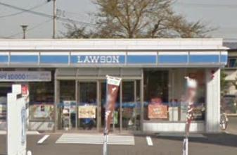 ローソン 稲荷町南店の画像1