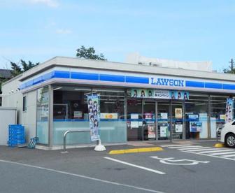 ローソン 横浜戸塚汲沢町店の画像1