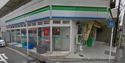 ファミリーマート岡村店の画像1