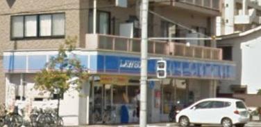 ローソン 上田1丁目店の画像1