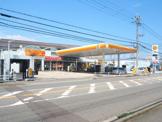 昭和シェル石油 セルフ 伊川谷 SS
