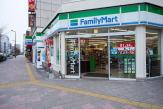 ファミリーマート 明石駅南店