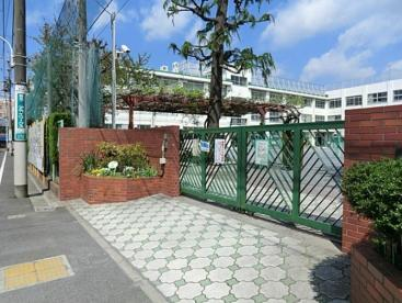 上高田小学校の画像1