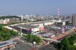イオンタウン黒崎の画像1