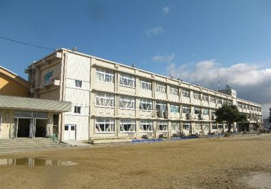 佐野市立界小学校の画像1