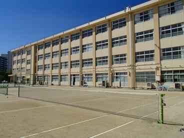 佐野市立南中学校の画像1
