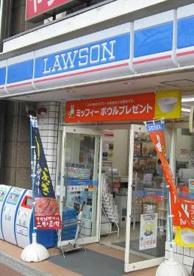 ローソン 盛岡駅前店の画像1