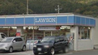 ローソン 門店の画像1