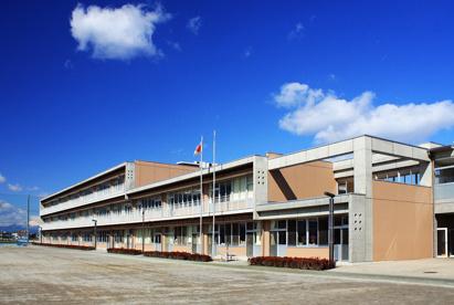 前橋市立第七中学校の画像1