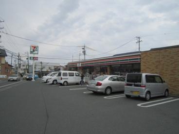 セブンイレブン浜松布橋2丁目店の画像1