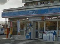 ローソン 厨川5丁目店