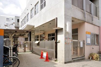 上北沢保育園の画像1