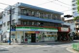 ファミリーマート 茨木天王店
