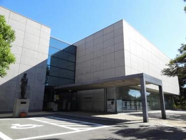 浜松市立中央図書館の画像1